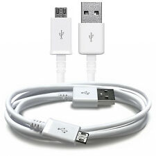 MICRO USB CABLE FAST CHARGING CABLE CORD SYNC FOR SAMSUNG ANDROID CELL PHONE 3FT