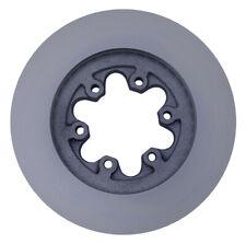 Coated Disc Brake Rotor fits 2006-2007 Isuzu i-290 i-350  ACDELCO ADVANTAGE