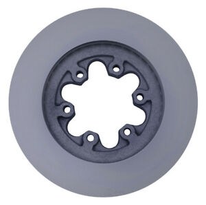 Disc Brake Rotor-Coated Front ACDelco Advantage 18A1622AC