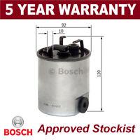 Bosch Fuel Filter Petrol Diesel N2003 F026402003