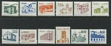 Brazil complete set unmounted mint NH