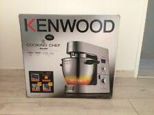 Neuf Robot KENWOOD Cooking Chef Major KM082