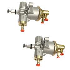 2 X New Fuel Transfer Lift Pumps For Ford F250 F350 E350 Econoline F59 F6TZ9350A