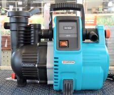 Gardena 1758-20 Hauswasserautomat 4000/5E, 4000 l/h - NEU + OVP