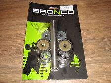 NEW Bronco 4 Play ATV Components A-Arm Bushing Kit 05-07 King Quad 700 AT-04136