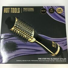 """New - Open Box"" - Hot Tools Professional One Step Pro Blowout Styler"