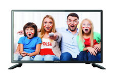 "MANTA Television 19"" 12 Volt HD LED TV"