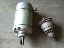 polaris 425cc magnum 4x4 6x6 electric starter and bendix oem