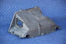 Blower Motor Evaporator Case Bottom OEM 1993 C4 Corvette 52457754