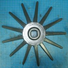 "New Idea Corn Picker Parts 11"" Rubber Fingers Wheels"