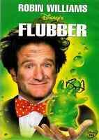 Flubber New Sealed DVD
