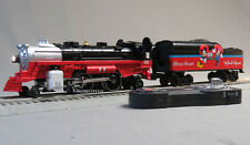 LIONEL MICKEY MOUSE FRIENDS ENGINE TENDER LIONCHIEF RC train O GAUGE 6-83979-E