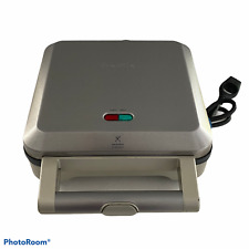 Breville Nonstick Stainless Steel Personal Pie Maker Model BPI640XL CLEAN