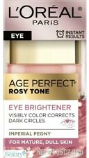 L'Oréal Paris Age Perfect Rosy Tone Eye Brightener-0.5oz