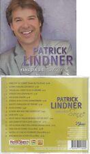 CD--PATRICK LINDNER -- -- FANG DIR DIE SONNE