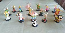 Asterix & Obelix 17 McDonald's Figuren Sammlung 2019 (Idefix etc.) *NEUWERTIG*