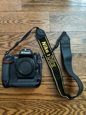 Nikon D2H Digital Camera 4.1Mp Body and Accessories with 8Gb Compact Flash