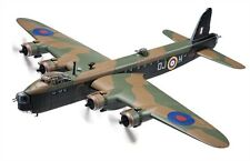 Corgi Short Stirling MkI OJ-H, 149th Squadron 1943  1/72  AA39502