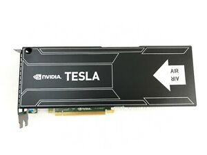 NVIDIA Tesla K10 8GB GDDR5 Passive Server Processing GPU 699-22055-0202-300
