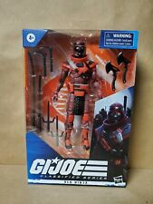 "NEW 2020 GI JOE Classified Series 6"" RED NINJA  Wave 2 IN HAND VHTF"