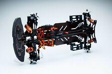 Team Magic Electric Car 1:10 E4D MF Drifting (RTR) TM503015