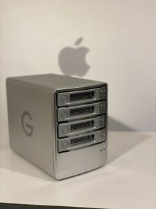 G-Technology G-Speed RAID, 8TB  , External HDD