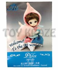 JUN PLANNING AI BALL JOINTED DOLL PHLOX Q-720 FASHION PULLIP GROOVE INC BJD NEW