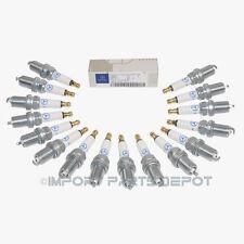 Mercedes-Benz Spark Plugs Plug Set Genuine Original 0039403/0045003 (16pcs)