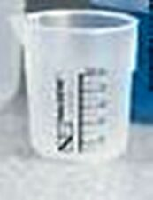 LAB WARE GRIFFEN LOW FORM BEAKERS 100 ML1201-0100