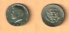 MONETA KENNEDY 1979 LIBERTY - HALF DOLLAR - U.S.A. -  CONSERVAZIONE  BB+   N.44