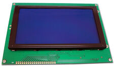 JHD639B/W 320X240 Graphic LCD Display Module Blue White Blacklight