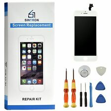"[Sintron] New iPhone 6 4.7"" White Repair Replacement LCD Screen Digitizer AAA+++"