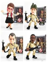 Ghostbusters Action Vinyls Wave 1 THE LOYAL SUBJECTS Mini FIGURES