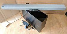 Ex-Display SAMSUNG Wireless Bluetooth Sound bar+ Wireless Subwoofer HW-K651 !!!!