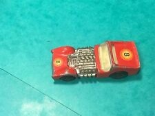Lesney matchbox classic car superfast Road dragster  1970 series No19