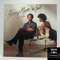 Harvey Mason – Groovin' You 1979 lp AB-4227 - Funk/Soul - EX/EX
