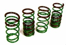 Tein S.TECH Lowering Springs SATURN ION 03-07 RED LINE
