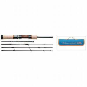 Major Craft FIRSTCAST FCS-602UL Ultra Light 6/' bass fishing spinning rod