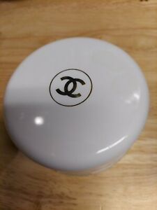 Chanel talc powder Open unused