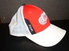 Reebok DETROIT RED WINGS KID'S HAT One Size, NWOT
