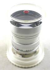 Vintage Schneider-Kreuznach Retina-Tele-Xenar f:4/135mm Lens in Bubble