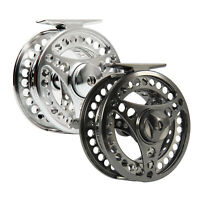 3-4 5-6 7-8 9-10WT Fly Fishing Reel CNC Machined Light Weight Fly Reel