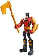 """Batman Batman Poder Ataque Blaze Buster Figuras de acción de 6"""" pulgadas"""