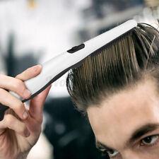 Electric Mens Hair Beard Straightener Comb Styling Heated Women Styler