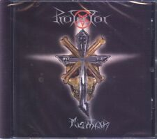 Protector - Misantrophy CD