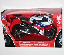 NewRay - HONDA CBR1000RR (Red/White/Blue) - Motorbike Model Scale 1:12