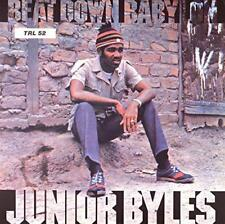Junior Byles - Beat Down Babylon (NEW VINYL LP)