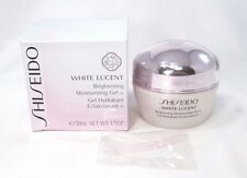 Shiseido White Lucent осветление увлажняющий гель ~ 1.7 унций (примерно 48.19 г.) ~ новые, в упаковке