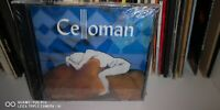 CELLOMAN: AQUADOR Album CD Brand New 2000 Spi Music Folk Country