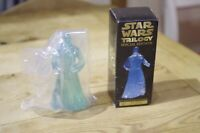Star Wars Trilogy Spirit of Obi-Wan Sealed Baggie Boxed Action Figure 3 3/4